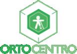 Logo Ortocentro / Início